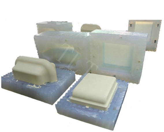 SILICON MOULD- LOW VOLUME PRODUCTION SPECIFICATIONS
