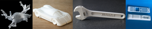 3d printing services in china